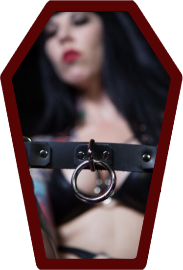 Get Collared in San Diego | San Diego Dungeon | The Midnight Manor